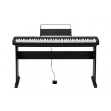Casio CDP-S100BK, цифровое фортепиано