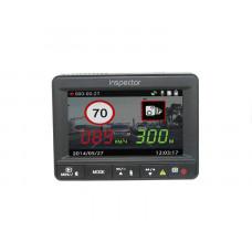 Inspector FHD Scirocco GPS (2 камерыFHD)