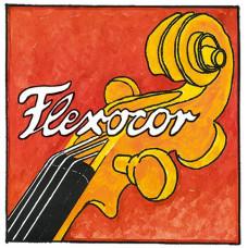 336020 Flexocor Cello Комплект струн для виолончели (сталь) Pirastro