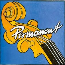 337080 Permanent Soloist Cello Комплект струн для виолончели (металл) Pirastro