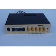 DS-USB-60A Усилитель мощности, трансляционный, 40Вт, TADS