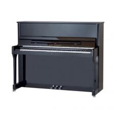 190045-1CK Performance P118 Пианино акустическое, черное, фурнитура хром, W.Steinberg
