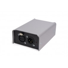 SL-UDEC7B DUO USB-DMX 512 Контроллер управления световым оборудованием, Siberian Lighting