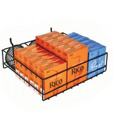 RDA-10S Корзина для тростей, упаковки по 10, D'Addario