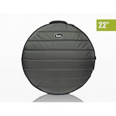 BM1013 CBL_plus Чехол для тарелок 22'', серый, BAG&music