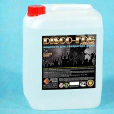 DF-Premium Disco Fog Жидкость для генераторов дыма, плотная, Синтез Аудио