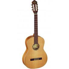 R131SN Family Series Pro Классическая гитара, размер 4/4, матовая, Ortega