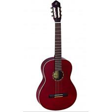 R131WR Family Series Pro Классическая гитара, размер 4/4, глянцевая, Ortega
