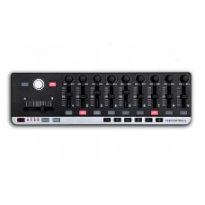 EasyControl MIDI-контроллер, LAudio