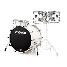 15801070 ProLite PL Studio 1 WM CRW Набор барабанов, белый, Sonor
