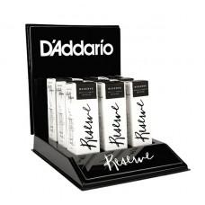 WWDA-MPC1 Дисплей для тростей, настольный, D'Addario