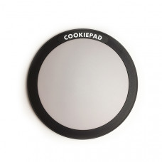 """COOKIEPAD-12S Medium Cookie Pad Тренировочный пэд 11"""", бесшумный, жесткий, Cookiepad"""