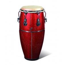 90603614 Latino Conga LСFS 1175 RSHG Конга 11,75'' x 30'', стекловолокно, красная, Sonor