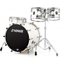 15800070 Studio ProLite 1 Набор барабанов, белые, Sonor