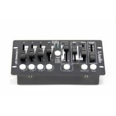 LED-Operator-2 DMX Контроллер, LAudio