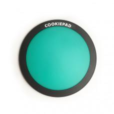 """COOKIEPAD-12Z Soft Cookie Pad Тренировочный пэд 11"""", бесшумный, мягкий, Cookiepad"""