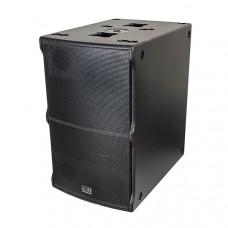 TDSSUB215GA Сабвуфер активный, 1000Вт, Port Audio