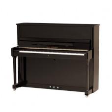 190046-1CK Performance P121 Пианино акустическое, черное, фурнитура хром, W.Steinberg