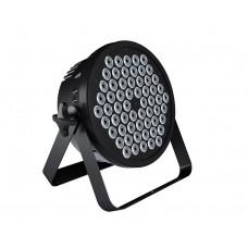 LPC60 Светодиодный прожектор смены цвета, RGB, 60х1,5Вт, Big Dipper