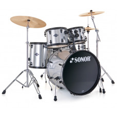17200318 SMF 11 Stage 2 Set WM 13070 Smart Force Барабанная установка, хром, Sonor
