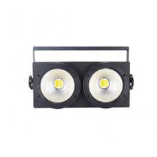 LC200-B Светодиодный прожектор х2, W 200Вт, Bi Ray