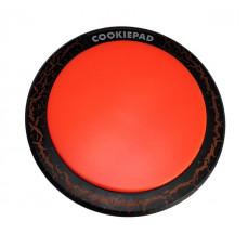 """COOKIEPAD-12SM Pro Medium Cookie Pad Тренировочный пэд 11"""", бесшумный, жесткий, Cookiepad"""
