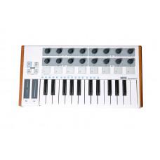 Worldemini MIDI-контроллер, 25 клавиш, LAudio