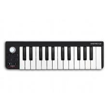 EasyKey MIDI-контроллер, 25 клавиш, LAudio