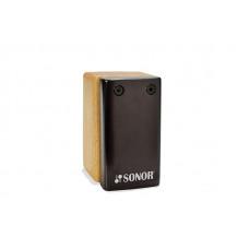 90633100 HCC Hand Clap Castagnet Деревянный блок / дополнение для кахона, Sonor