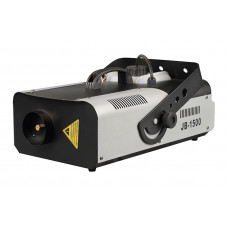 JL-1500DMX Генератор дыма, 1500Вт, JBL-Stage