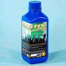 DF-Haze-Oil-1 Disco Fog Haze Oil Жидкость для генераторов тумана, масляная основа, 1л, Синтез аудио