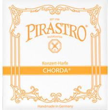 175320 Chorda Отдельная струна C/До (5 октава) для арфы, жила, Pirastro