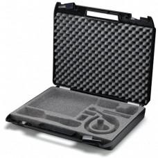 503168 СС 3 Кейс для микрофонных систем G3, пластик, Sennheiser