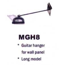 MGH8 Настенный держатель для гитары, Lutner