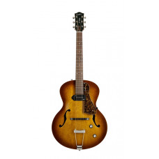 031986 5th Avenue Kingpin P90 Cognac Burst Электрогитара арктоп, Godin