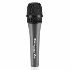 004515 E845 Микрофон динамический, Sennheiser