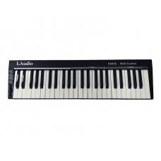 KS49C MIDI-контроллер, 49 клавиш, Laudio