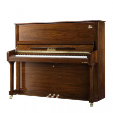 W126WN Пианино акустическое, цвет орех, Wendl&Lung