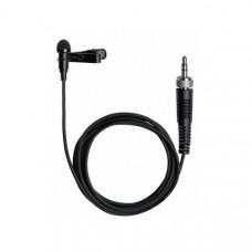 005213 ME 2-US Микрофон петличный, Sennheiser