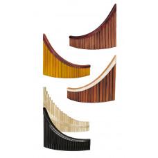 Panpipe-22-Tenor Пан-флейта 22 трубок тенор c1-c4 Hora