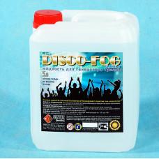 DF-Haze-I Disco Fog Haze I Жидкость для генераторов тумана, легкий туман, Синтез аудио