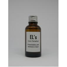 ELS-CLN-2 Очиститель для волоса и струн, EL's