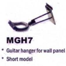 MGH7 Настенный держатель для гитары, Lutner
