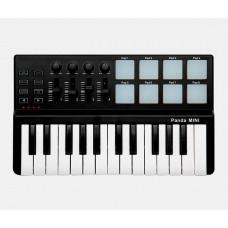 PandaminiC MIDI-контроллер, 25 клавиш, LAudio