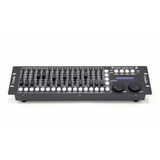 Show-Design-2 DMX Контроллер, LAudio