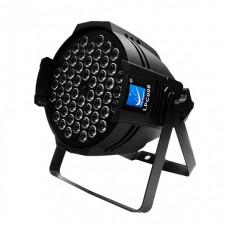 LPC008 Светодиодный прожектор смены цвета (колорчэнджер), RGB 54х1,5Вт, Big Dipper