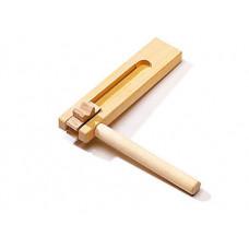 90842200 Ratchet GRS Трещотка, деревянная, 1 язычок, Sonor