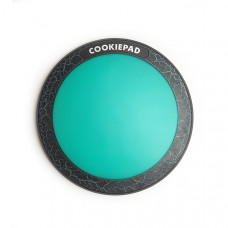 """COOKIEPAD-12ZM Pro Soft Cookie Pad Тренировочный пэд 11"""", бесшумный, мягкий, Cookiepad"""