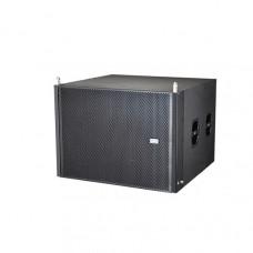 G210SA Сабвуфер активный, элемент линейного массива, Soundking