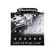 HM2000D Hangman Витрина для медиаторов, пустая, Dunlop